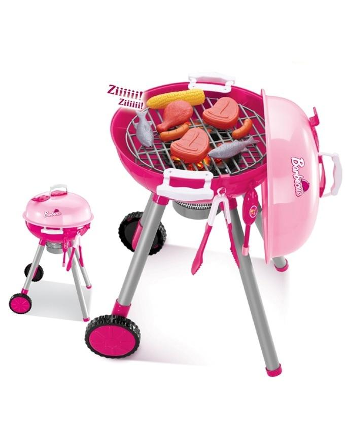 Barbeque Pretend & Play Set