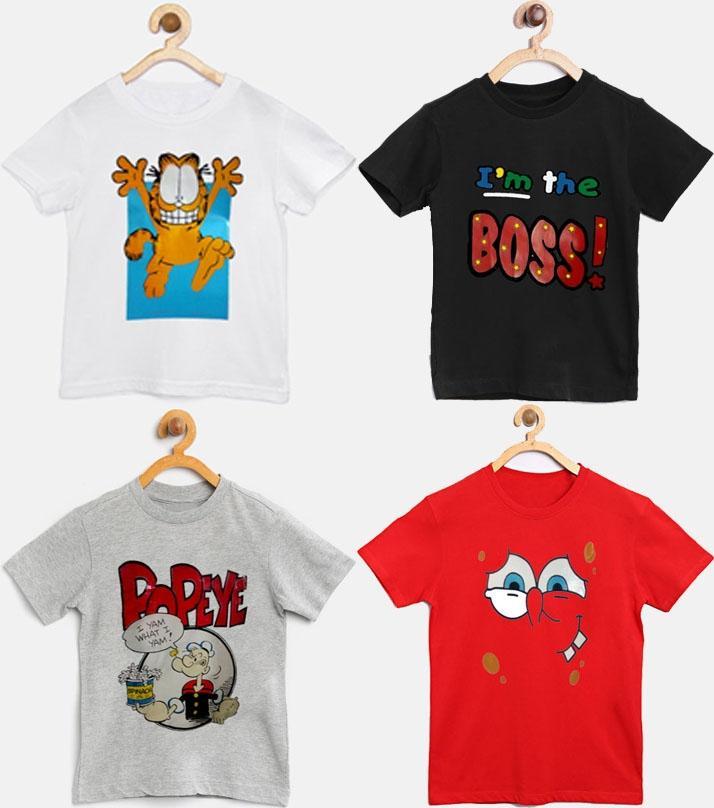 Boys T Shirts Online Store In Pakistan Darazpk
