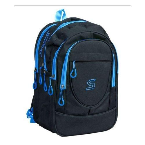 Black Kids School Bag 1 To3class