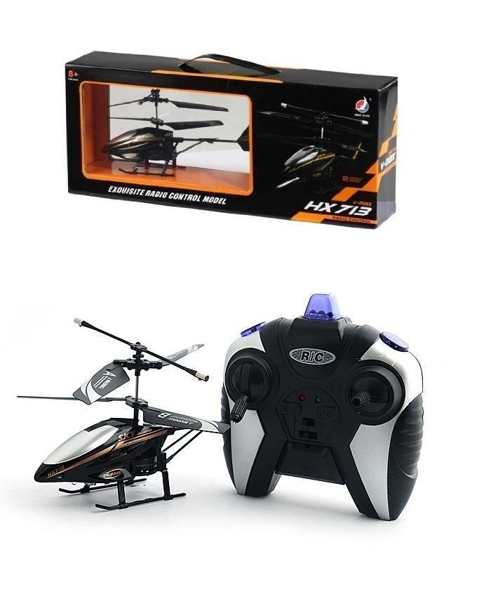 V-MAX - HX713 - Remote Control Helicopter