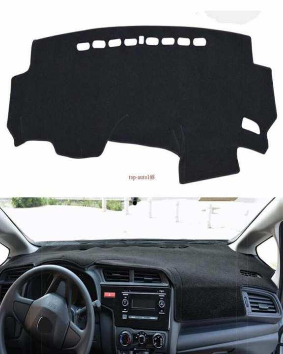 Suzuki Khyber Dashboard Mat -black