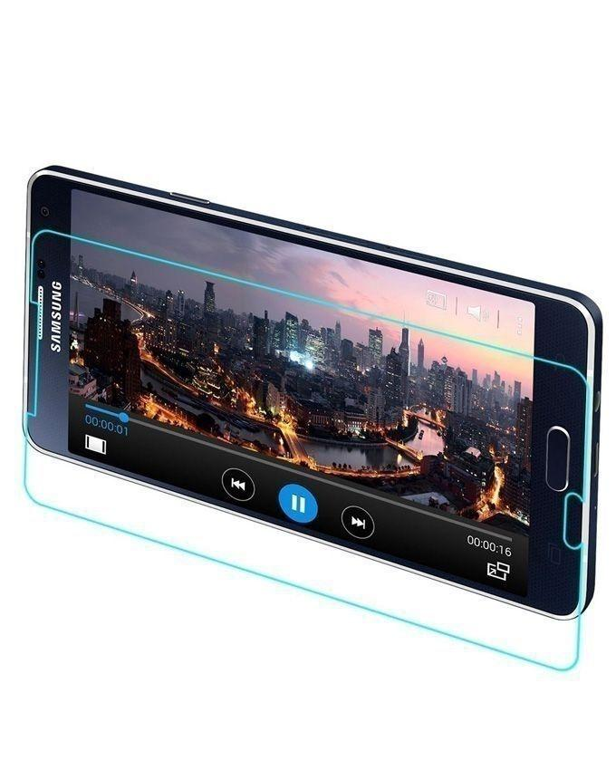 Glass Screen Protector for Samsung Galaxy A3 - Clear