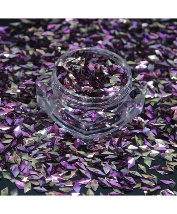3g Glitter Pot For Nails Cat Eye