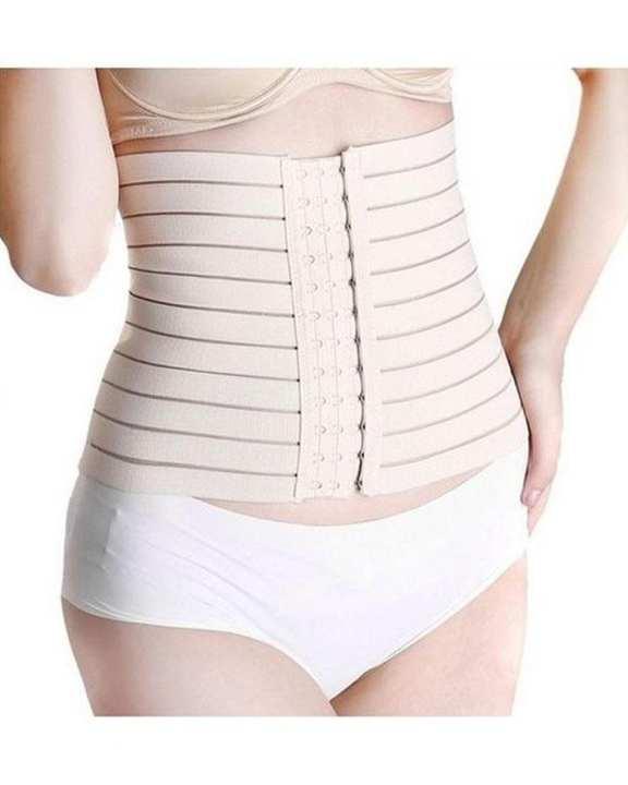 Adjustable Tummy Control Belt
