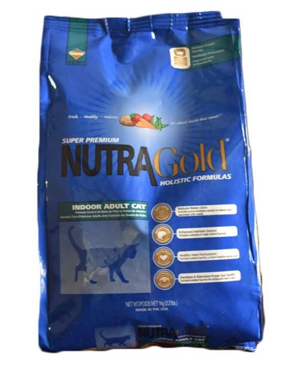 Adult Cat Food - 3Kg