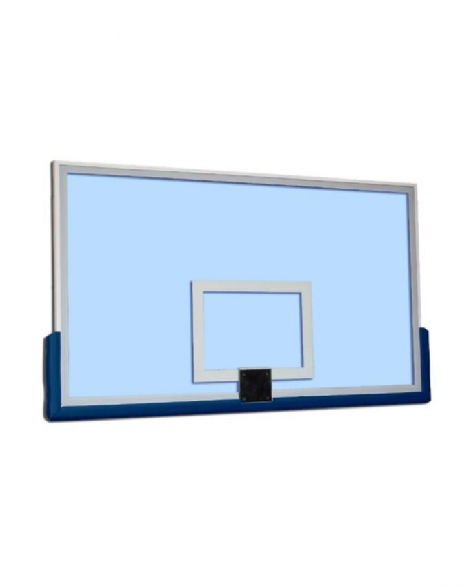 Basket Ball Tempered Glass Board