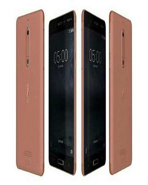 """5 - 5.2"""" - 2Gb Ram - 16Gb Rom - Fingerprint Sensor - Copper - 4G Lte"""
