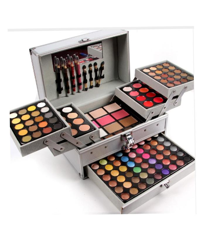 ... makeup kit full professional makeup set box ...