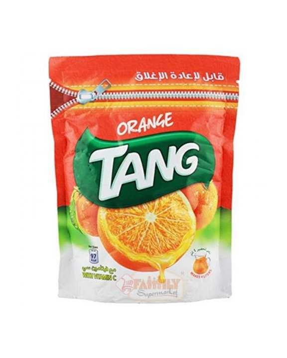 TANG ORANGE 500 GM