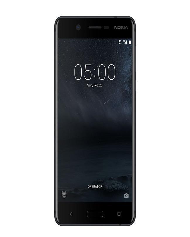 Nokia 5 - Dual Sim - 2GB - 16GB - 5.2inch - 4GLTE - Matte d1c896b9b8