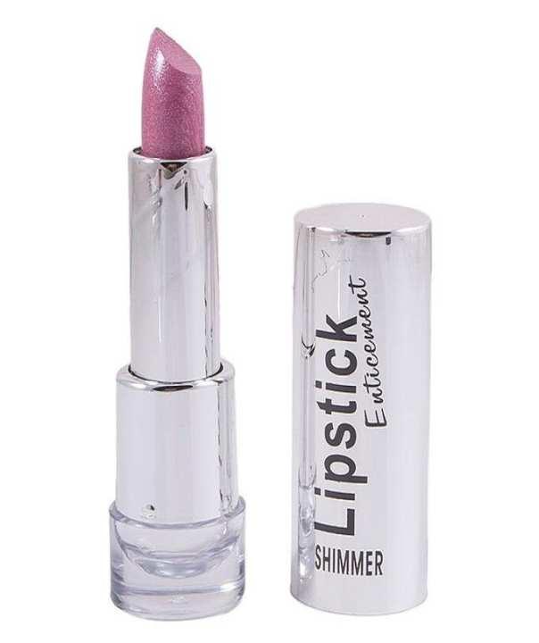 Shimmer Lipstick- Purple