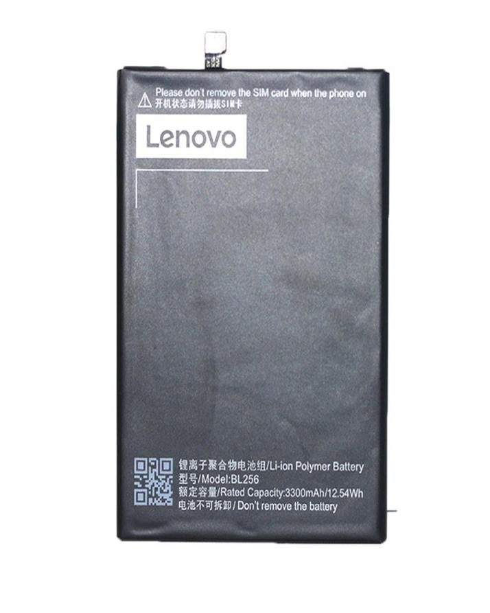 BL256 - Battery for Lenovo K51c78 X3 Lite - Black
