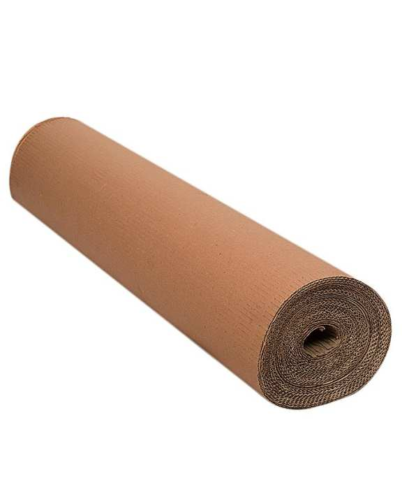 Wrapping Paper - 10M - Brown