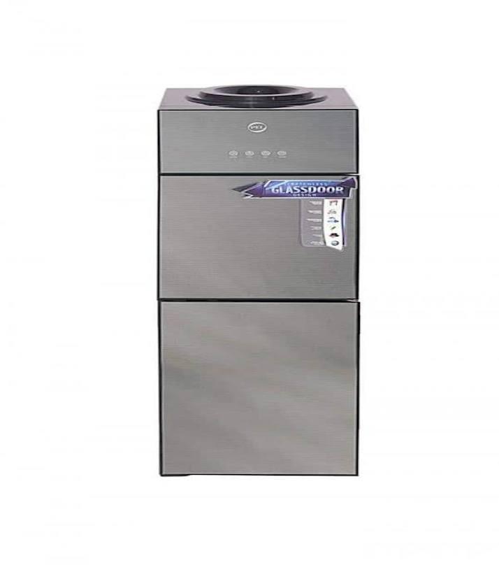 2 Taps Glass Door Water Dispenser Pwdgd 115 Buy Sell Online Best