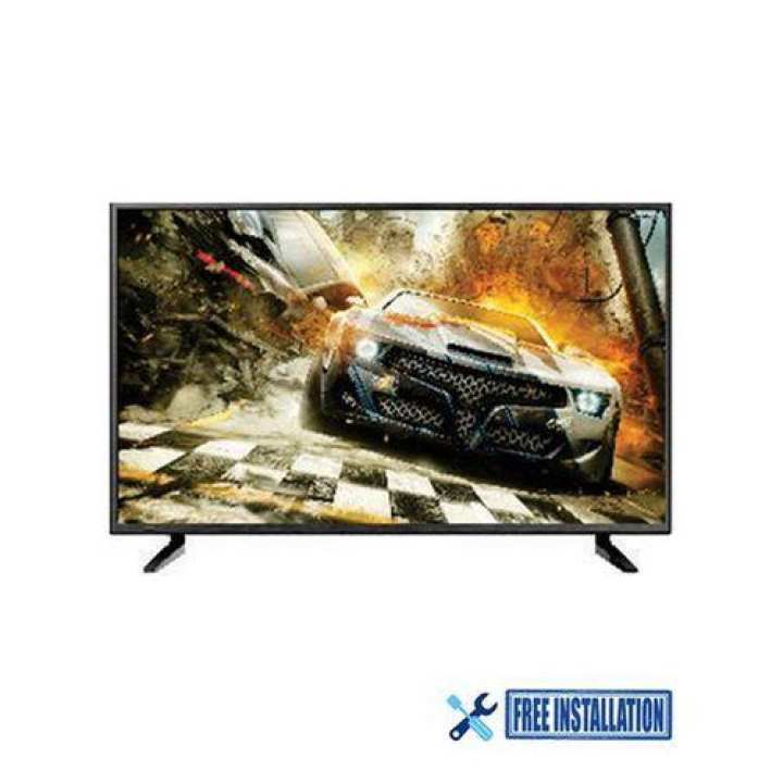 Changhong Ruba LED40F3300G - Full HD LED TV - 40'' - Black