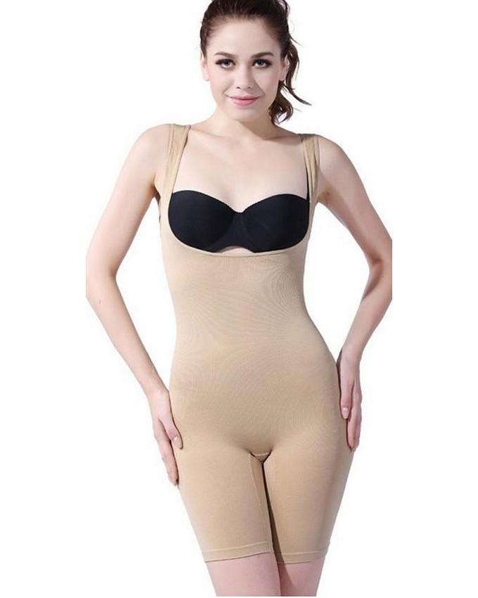 8e07e624bf Skin Polyester Body Shaper For Women