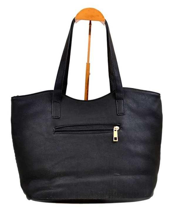Black Casual Handbag for Women - 20500792
