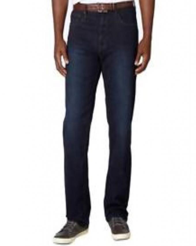 0025d1ed814 Blue - Dark Washed Spandex Urban Star Jeans for Men: Buy Online at Best  Prices in Pakistan | Daraz.pk