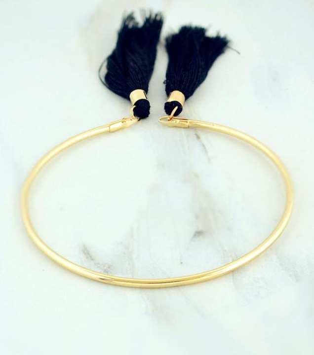 Tassel Funky Bracelet For Women