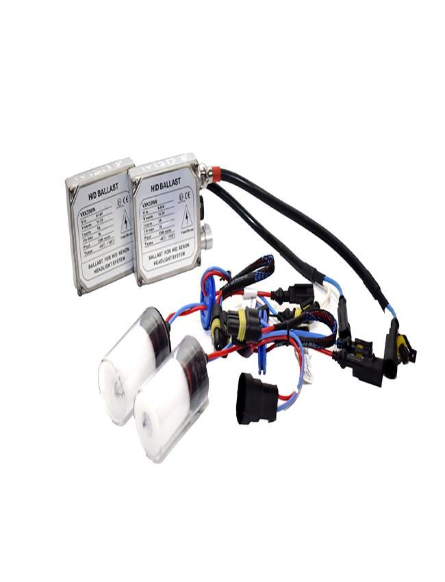 Hid Ballast Wiring