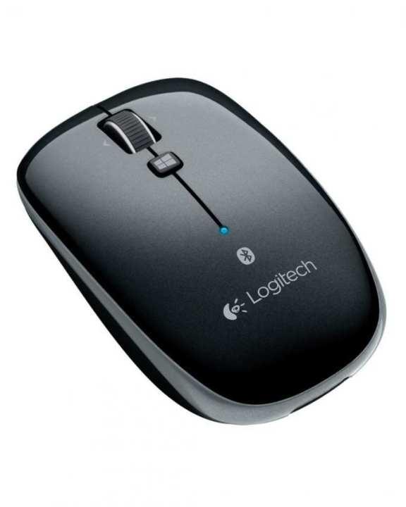 M557 - Bluetooth Mouse - Dark Grey