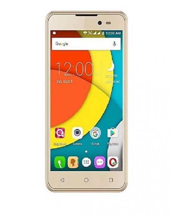 "Noir X700 PRO II Mobile Phone - 5.0"" Display - 2GB RAM - 16GB ROM - GOLD"