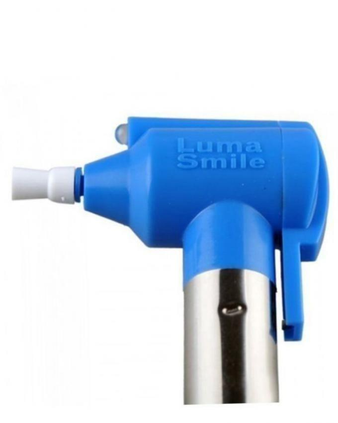 Luma Smile Tooth Polisher - Blue