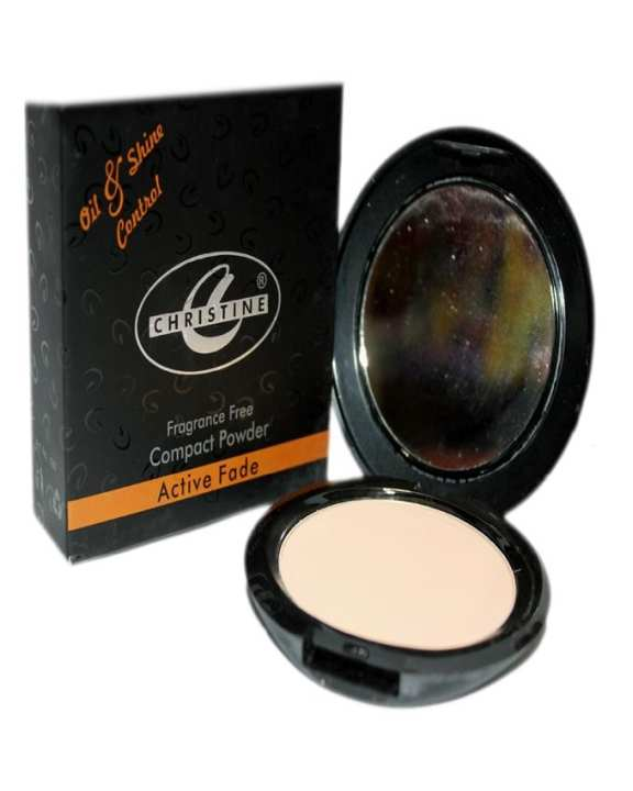 Face Powder Compact Powder For Women - Natural 908