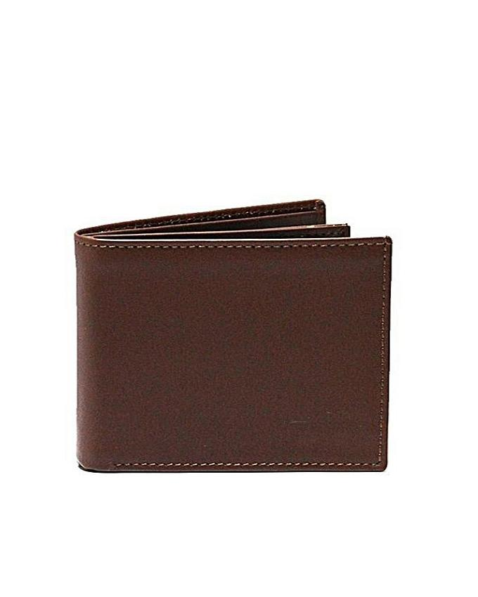a1a881a8f48e Brown Leather Wallet for Men  Buy Online at Best Prices in Pakistan ...