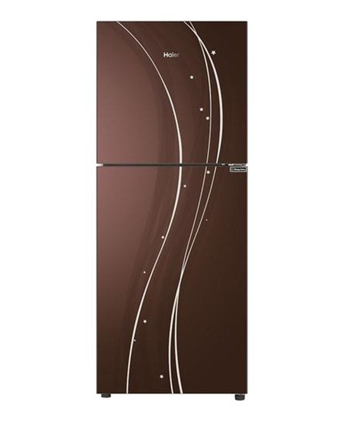 Haier Hrf 216epc E Star Series Top Mount Refrigerator 186 L