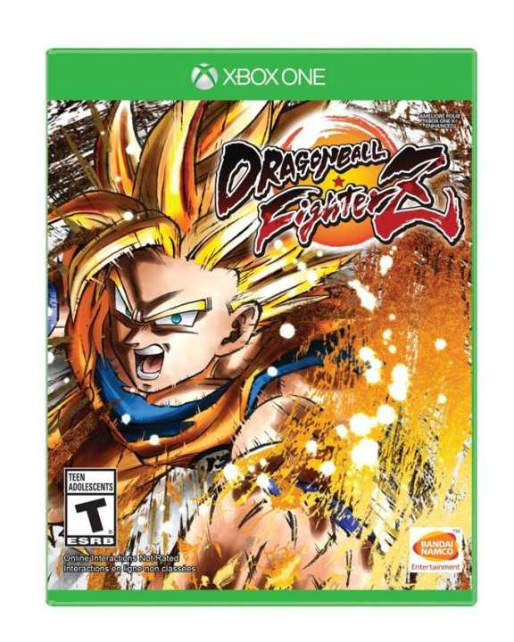 Dragon Ball Fighterz - Day One Edition - Xbox One