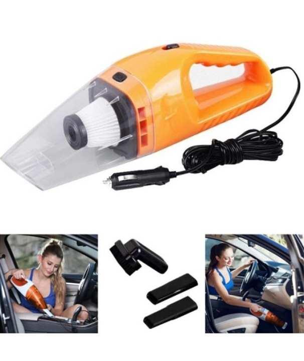 German Car Vacuum Cleaner