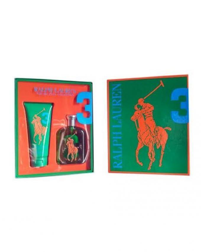 cf1853712a Ralph Lauren Big Pony 3 Gift Set - Men - 2 Pc