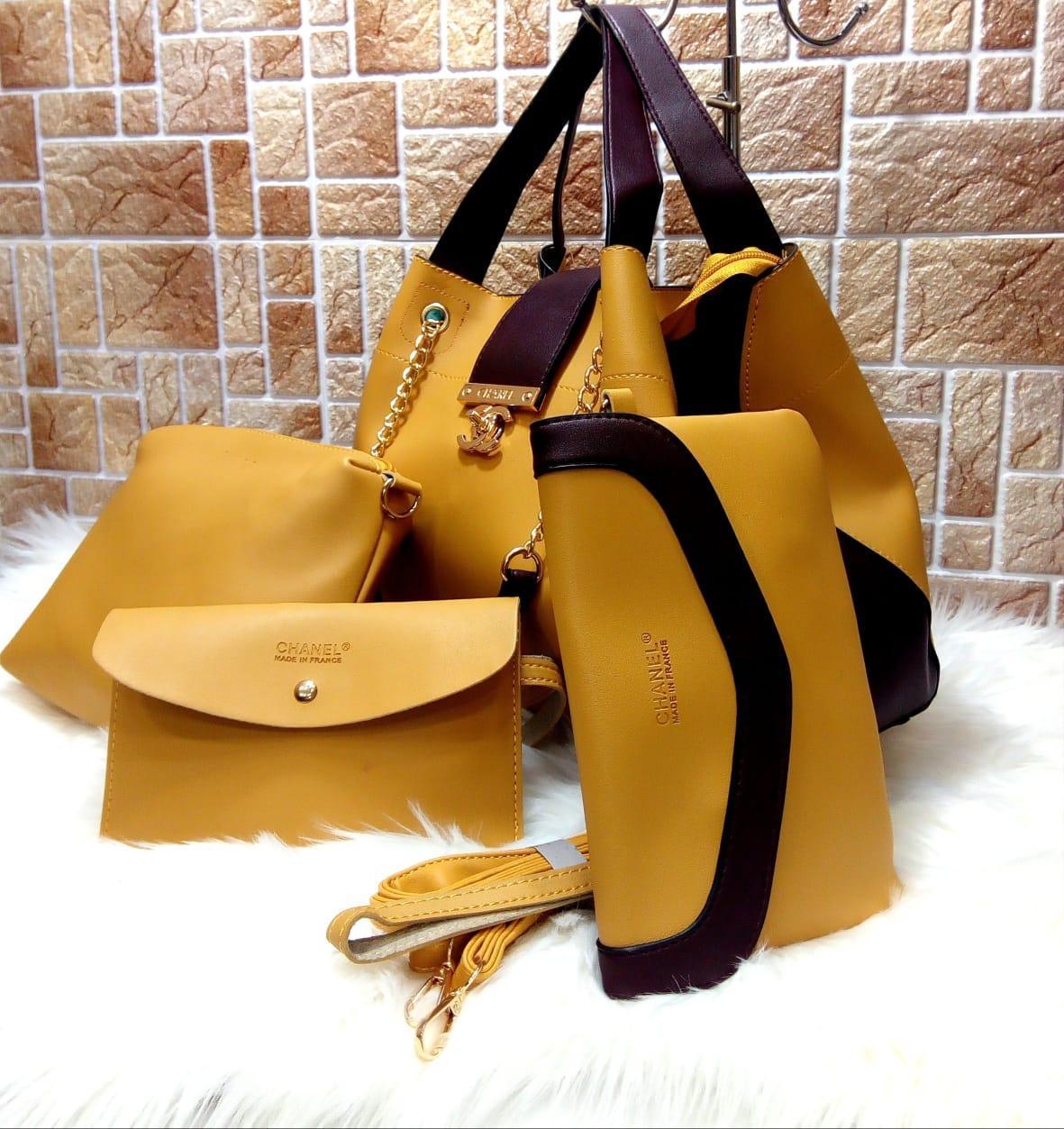 3d4002d23f72 Buy Chanel Women Bags at Best Prices Online in Pakistan - daraz.pk