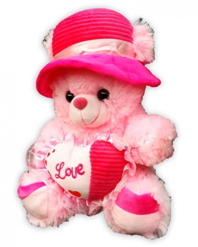 Adorable Bear - Pink