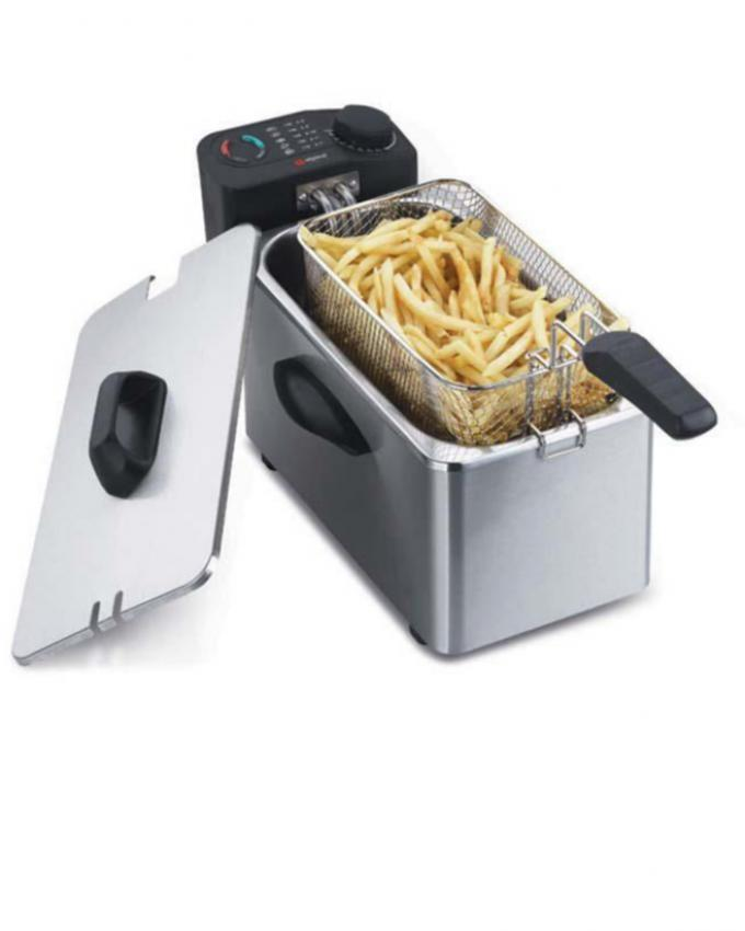 Deep Fryer - (Brand Warranty)