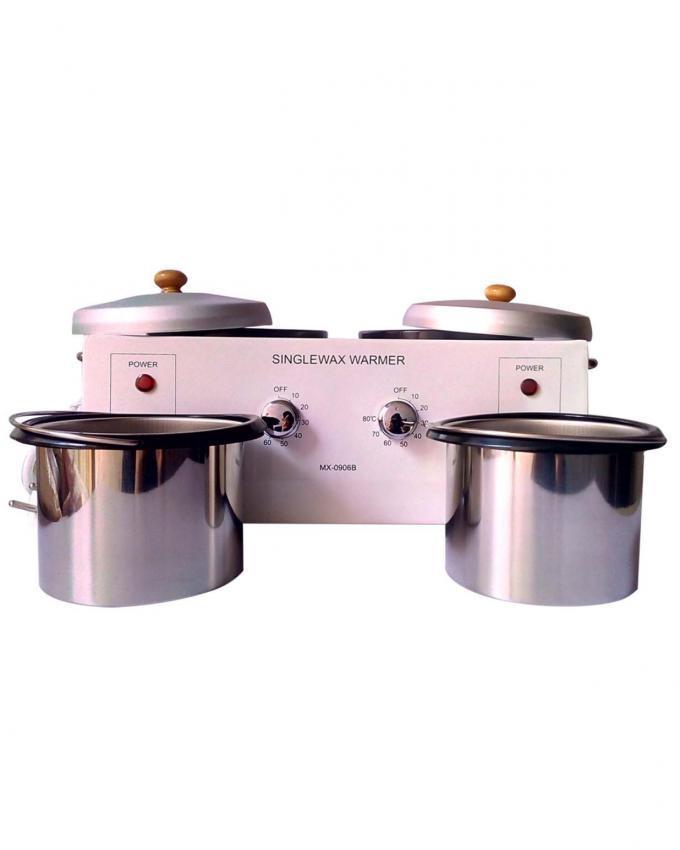 Professional Wax Heater - Pink