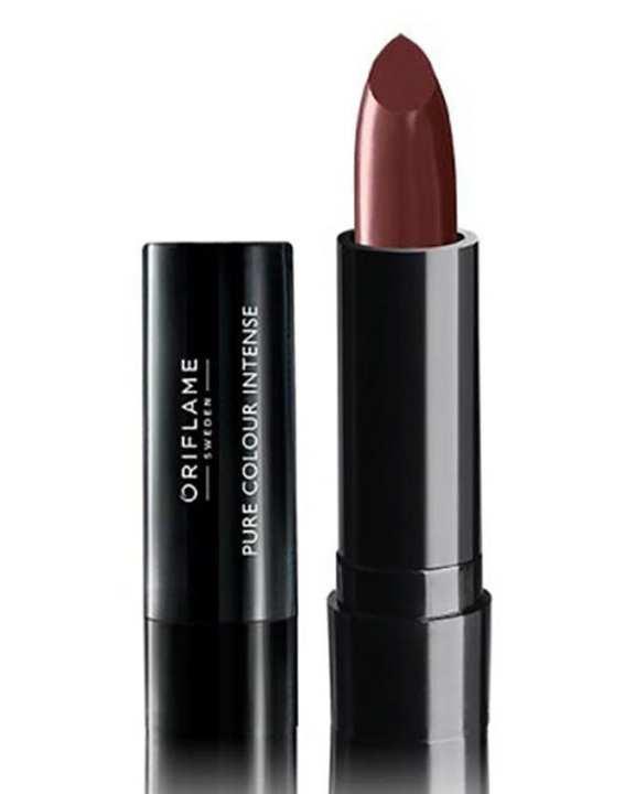 Pure Color Intense Lipstick - Cocoa Brown