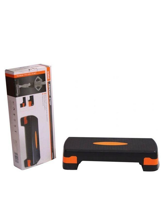 Fine Quality Aerobic Step Board - Black