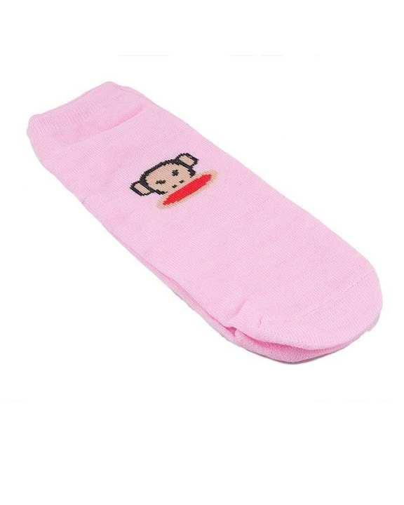 Monkey Socks Pack Of 7