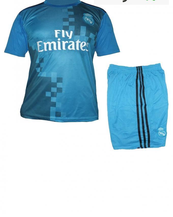 Men s Football Jerseys. 516 items found in Football. Real Madrid Football  Club Kit - Blue 4e1315bd7
