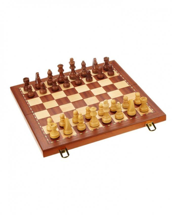Professional Chess Board