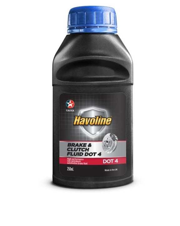 Brake & Clutch Fluid - 250 ml