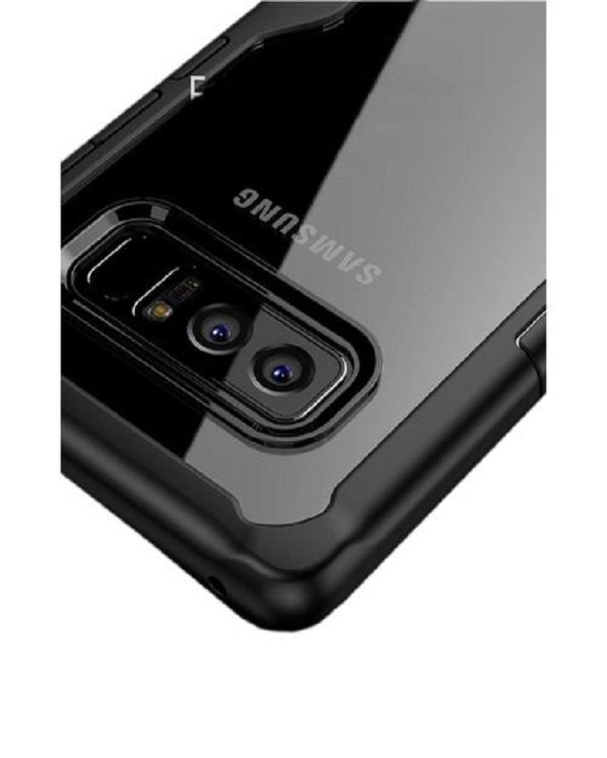 Ipaky Pc Cool Case For Samsung J2 Pro - Black  Buy Online at Best Prices in  Pakistan  017f5551c54