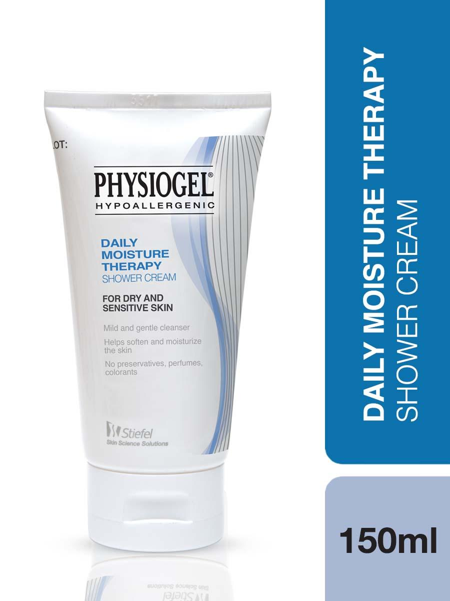 Physiogel Daily Moisture Care Body Lotion 200ml Shower Cream 150ml