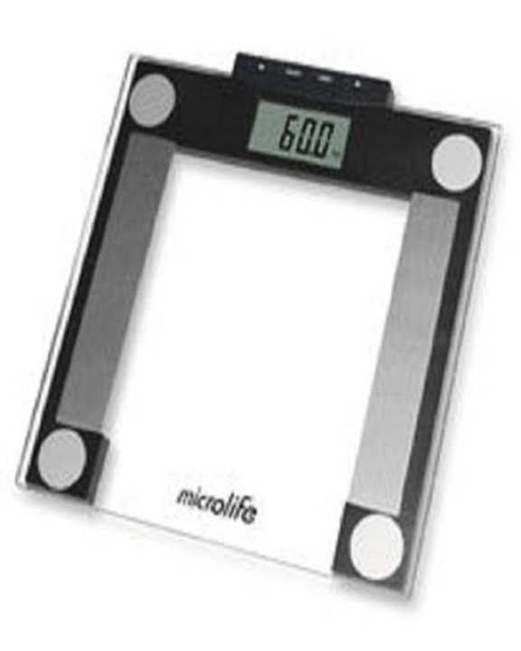 Digital Weight Scale Glass Body Switzerland