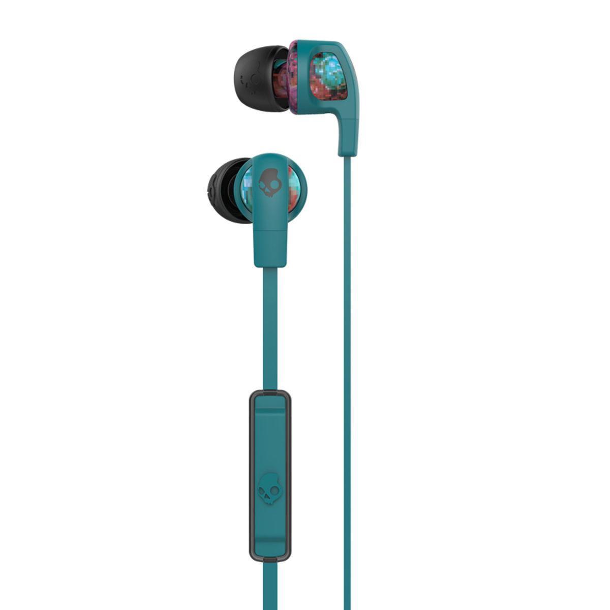 Skullcandy Headphones Speakers Online In Pakistan Army Handsfree Earphone Iron Bass 2 Biru S2pggy 364 Smokin Buds With Mic Granny Floral