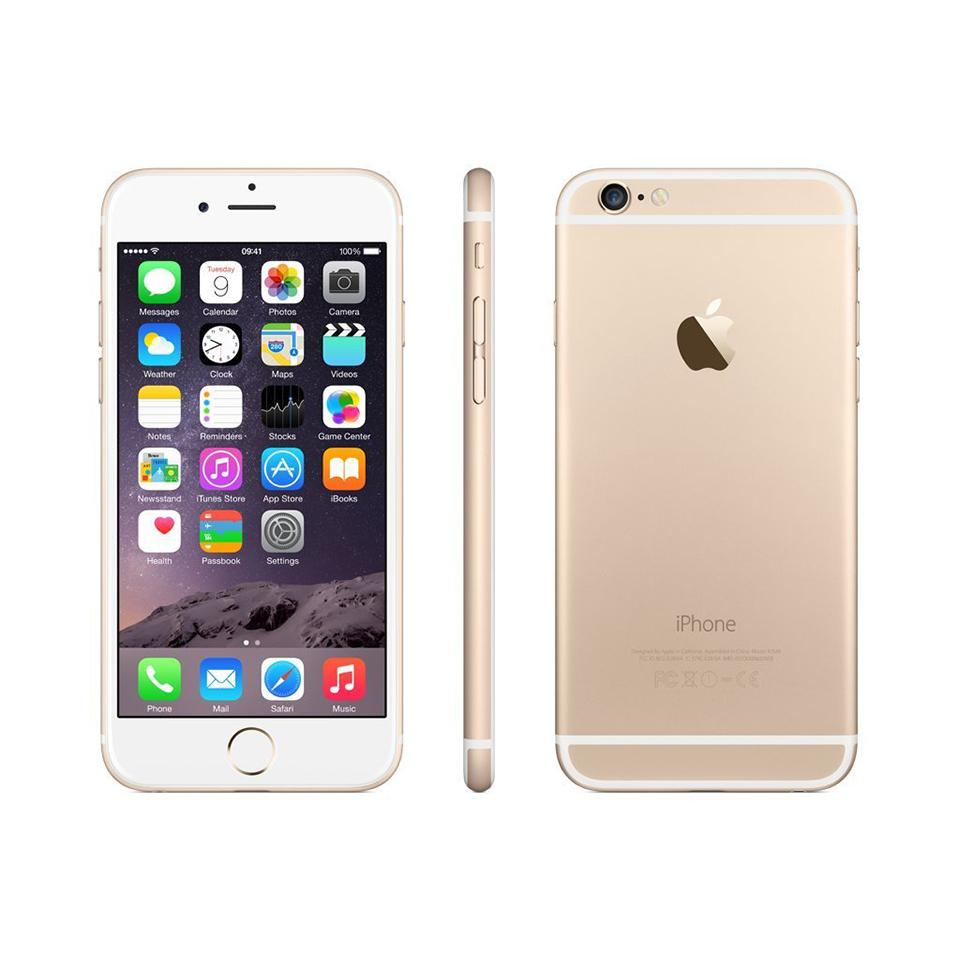 iPhone 6 - 4 7- 1GB RAM - 32GB ROM - Gold