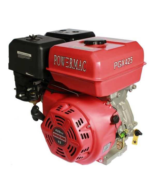PGX-425 - Petrol Engine -Red