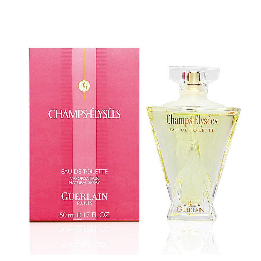 Buy Guerlain Health Beauty At Best Prices Online In Pakistan Shalimar Eau De Parfum 90ml Champs Elysees Edt 50ml